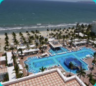 Join us in nuevo vallarta riu palace pacifico puerto vallarta nuevo vallarta mexico april 21 28 2018 altavistaventures